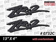 *NEW* 4X4 OFFROAD DECAL STICKER  EXTREME  S10 GMC Sonoma ZR-2 ZR2 732C