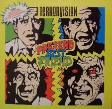 Pretend Best Friend : Terrorvision