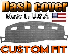 fits 2002-2005 DODGE RAM 1500 2500 3500  DASH COVER DASHBOARD / CHARCOAL GREY