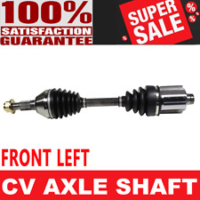 FRONT LEFT CV Joint Axle Shaft For CHEVROLET MALIBU 05-07 V6 3.5L 213cid 3498cc