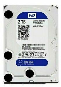 """3.5"""" PC Desktop SATA Hard Drive HDD 500GB 1TB 2TB 3TB CCTV IMAC Computer      1"""