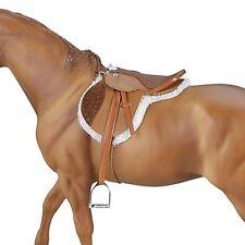 Breyer Devon English Hunt Seat Saddle