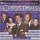 It's Beginning To Look A Lot Like Christmas, Various Artists, Very Good CD