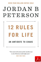 (digital) 12 Rules for Life : An Antidote to Chaos by Jordan B. Peterson 2018