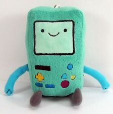Hot Adventure Time Plush BMO Beemo Soft Stuffed Plush Doll Kid Toy Gift 12cm*7cm