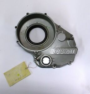 Ducati 998 999 749 Monster S4 Clutch Cover Engine Cover Right Original New