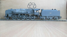 Bachmann 9F 2-10-0 92077 professionally weathered and real coal