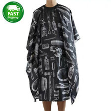 New Listing Hair Cutting Cape Pro Salon Hairdressing Hairdresser Gown Barber Cloth Apron Us