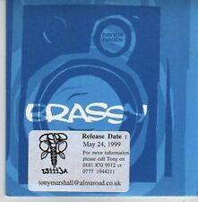 (AO483) Brassy, Bonus Beat  EP - 1999 DJ CD