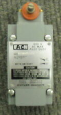 NEW EATON 10316H1003C Limit Switch Cutler Hammer 600V