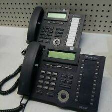 Vertical Sbx Ip Digital Telephone 24 Button 4024 00 Lot Of 2 Cool Office Home