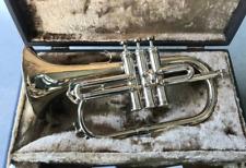Piccolo trumpet SELMER made in France Eb  Flicornino trompette Mib