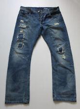 Desigual REGULAR FIT geile Jeans 46 TOP