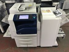 XEROX WORKCENTRE 7855 FULL COLOUR ALL-IN-ONE PRINTER WITH BOOKLET FINISHER