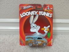 BRAND NEW HOT WHEELS POP CULTURE LOONEY TUNES BUGS BUNNY DAIRY DELIVERY