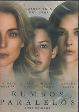 DVD -  Rumbos Paralelos NEW Amor De Mama Michel Brown FAST SHIPPING !