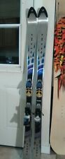 Volant ® Power Karve L Stainless Steel Cap 162cm Downhill Skis Usa