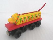 Thomas the Tank Engine & Friends Chinese Dragon Wooden Train EUC