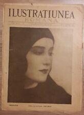 Mary Brian,Gary Cooper,Zoo,Hippodrome,Polo,Horse,Fashion,Romania Magazine 1929