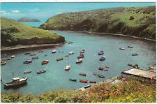 Boating Scene, SOLVA, Pembrokeshire