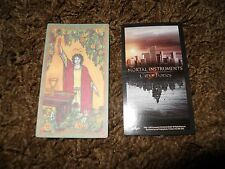 Mortal Instruments City of Bones Tarot Trading Card The Magician (Parallel)