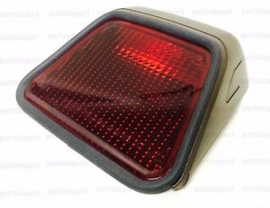 Mercedes W210 E300 E320 E430 E55 GENUINE Third Brake Rear Center Stop Light New