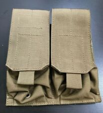Blackhawk! Double Ammo Tactical Pouch, Coyote Tan New