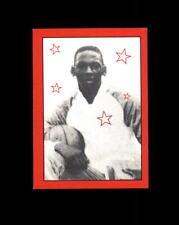 Michael Jordan Laney High School 1993 Freedom Press High School Heroes #13*