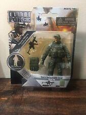 "BBI Blue Box Elite Force Private Military Contractor Codename Chaos 3.75"""