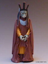 STAR WARS Nute Gunray THE PHANTOM MENACE COLLECTION Separatist TPM EP1 LOOSE