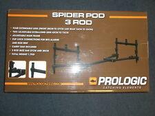 Prologic Spider 3 Rod Pod Carp fishing tackle