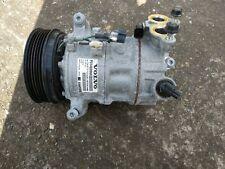 2012-2020 Volvo V40 aircon pump 31469966