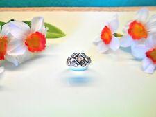 Juwelo Silberring Rauchquarz Ring  925 Sterling Silber   Zertifikat    NEU