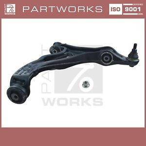 Control Arm for Porsche Cayenne 9PA 955 Handlebars Front Lower Left