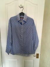 mens guide london shirt size large