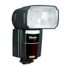 Nissin Extreme MG8000 Flash Gun for Nikon i-TTL Camera, Nikon