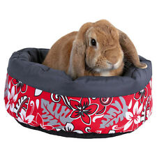 Trixie Rodents Snuggle Bed Flower, 35 cm, NEW