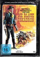 Die blaue Eskadron / Film-Klassiker DVD