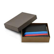 Wallet Genuine Leather Bmw Card Credit Men Holder Id S License Car M Case Driver