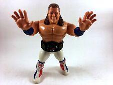 WWF European Championship Title Figure Accessory WWE UK Fits Hasbro BELT ONLY