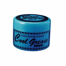 fine-Cosmetics  Cool Grease Hair STYLING WAX 210g / G Lime Japan quality