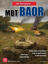 MBT: BAOR, NEW