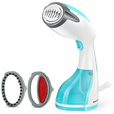 Garment Steamers Handheld Portable Home Travel Fabric Steamer, Fast Heat Up,