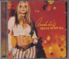 Freak Of Nature von Anastacia (2001)
