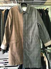 Men's Margiela H&M Fusion of 2 Coats/Trench Medium
