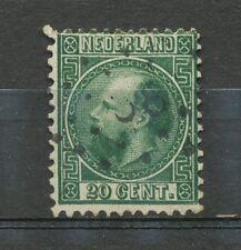 Nederland   10 I A gebruikt (2)