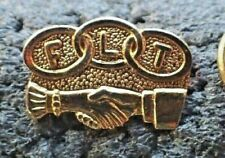 Independent Order of the Odd Fellows (FLT) Pin