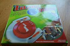 LAZER BOUNCE GAME HASBRO 2004 AGES 8 & UP 1 OR 2 PLAYERS
