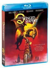 Q: The Winged Serpent [New Blu-ray] Widescreen