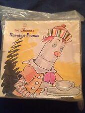 Snitznoodle Doll (Raggedy Ann & Andy Storybook Friend) Nib And Sealed